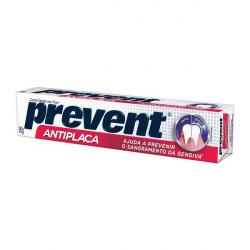 Creme Dental Terapêutico Prevent Antiplaca 90g