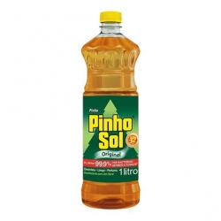 Desinfetante Pinho Sol Original 1000 ML