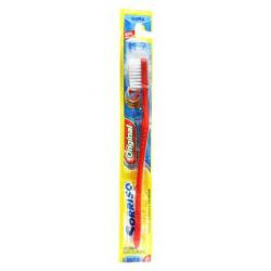 Escova Dental Sorriso Original Dura 1un