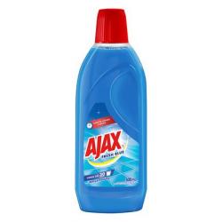 Limpador Ajax Fresh Blue 500ml