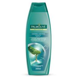 Shampoo Palmolive Naturals Cachos Control 350ml