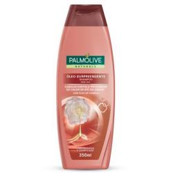Shampoo Palmolive Naturals Oleo Surpreendente 350ml