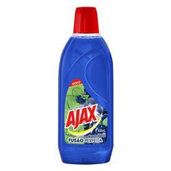 Ajax Fusão Perfeita Amora e Ervas Frescas 500ml