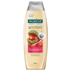 Shampoo Palmolive Natureza Secreta Ucuuba 325ml