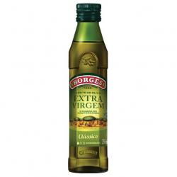 Azeite de Oliva Borges Extra Virgem Vidro 250 ml