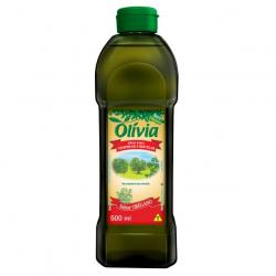 Óleo Composto de Soja e Oliva OLIVIA Oregano Garrafa 500ml
