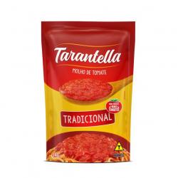 Molho de Tomate TARANTELLA Tradicional Sache 340g