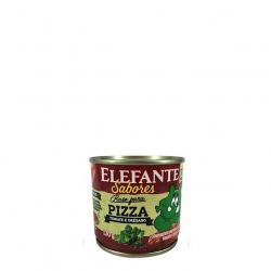 Extrato de Tomate ELEFANTE Pizza Lata 130g