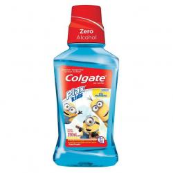 Enxaguante Bucal COLGATE Plax Kids Minions 250ml