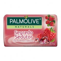 Sabonete Barra PALMOLIVE 85g Segredo Sedutor Framboesa e Turmalina