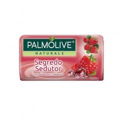 Sabonete Barra PALMOLIVE 150g Segredo Sedutor Framboesa e Turmalina