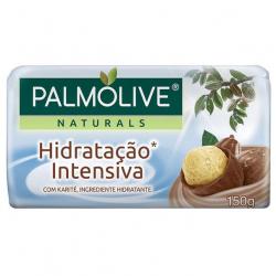 Sabonete Barra PALMOLIVE 150g Hidratação Intensiva Cacau e Karite