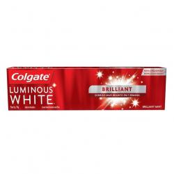 Creme Dental COLGATE Luminous White Brilliant 50g