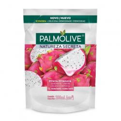 Sabonete Liquido Refil PALMOLIVE 200ml Natureza Secreta Pitaya