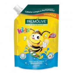 Shampoo PALMOLIVE Naturals Kids Neutro Refil 200ml