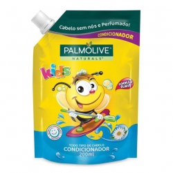 Condicionador PALMOLIVE Naturals Kids Neutro Refil 200ml