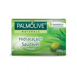 Sabonete Barra PALMOLIVE 200g Hidratação Saudável