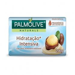 Sabonete Barra PALMOLIVE 200g Hidratação Intensiva Karite