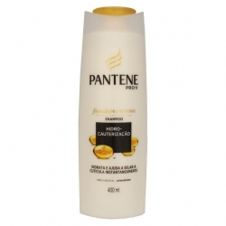 Shampoo PANTENE Hidrocauterização 400ml