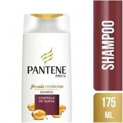Shampoo PANTENE Cachos Controle de Queda 175ml
