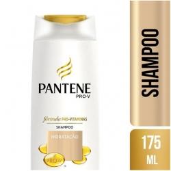 Shampoo PANTENE Hidratação Intensa 175ml