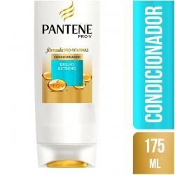 Condicionador PANTENE Brilho Extremo 175ml