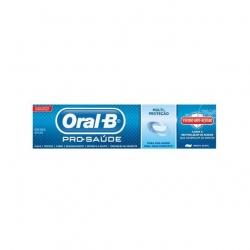 Creme Dental ORAL-B Pro Saúde Escudo Antiaçúcar 70g