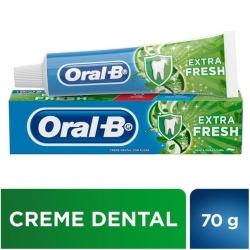 Creme Dental ORAL-B Extra Fresh 70g