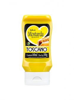 MOSTARDA TOSCANO 180G
