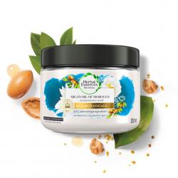 Mascara de Tratamento Herbal Essences 300ml Oleo de Argan