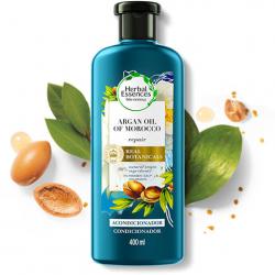 Condicionador Herbal Essences 400ml Oleo de Argan