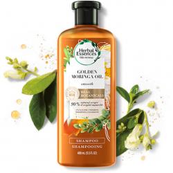 Shampoo Herbal Essences 400ml Moringa Dourada