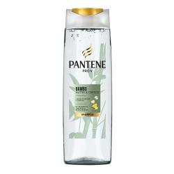 Shampoo PANTENE 200ML Bambu